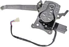 Power Window Motor and Regulator Assembly Rear Left Dorman 751-178
