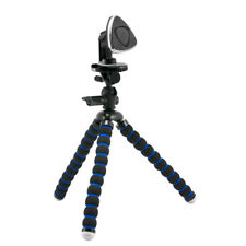 Arkon IBMAGTRIXL 11-inch Tripod Mount with Magnetic Phone Holder for Streaming
