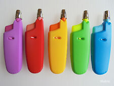 Mini Lighter Kitchen Gun Gas Refillable Butane Ignition Hot Stove Candle BBQ