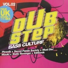 Various - Dubstep Bass Culture 2013/Vol.2 (OVP)