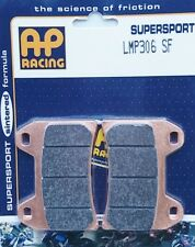 Original AP Racing Bremsbeläge brake pads vorne LMP538 SM Piaggio MP3 300 500