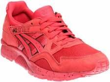 Men'sWomen's Asics Gel Lyte V Jogging Shoes Chinese Red