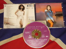 Vanessa Williams-The Comfort Zone CD 1991