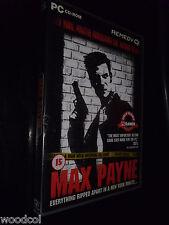 Max Payne Shooter PC Juego
