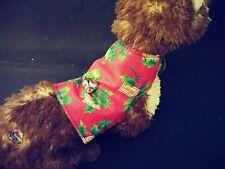 New listing Ferret Harness - Christmas Sparkle - M/L