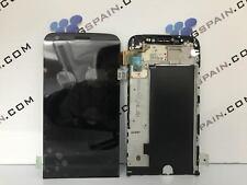Pantalla Completa LG G5 H850 H840 H830 ORIGINAL  LCD + TACTIL + MARCO DESMONTAJE