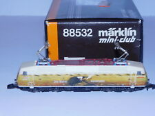 E-Lok Märklin Mini-Club 88532