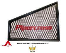 PIPERCROSS Sportluftfilter PP1844 höherer Luftdurchlass - auswaschbar - trocken