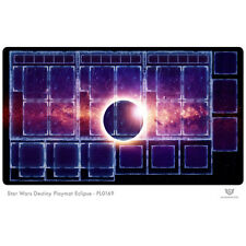 Star Wars Destiny Play Mat, Three Characters Play Mat - Eclipse (PL0169)