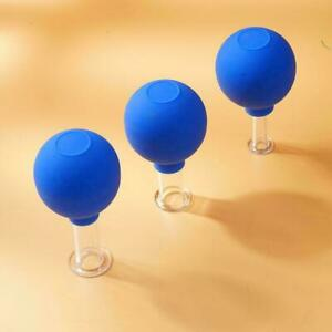 Plastic Cup Cupping Body Cup Therapy Anti-cellulite H6A6
