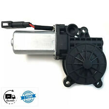 NEW WINDOW REGULATOR MOTOR FRONT RIGHT SIDE, FORD FIESTA MK6 3 DOOR 2002-2008