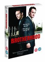 Brotherhood Temporada 1 DVD Nuevo DVD (PHE1330)