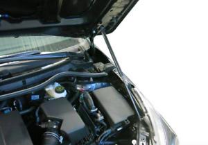 Premium STABILUS Motorhaube Gasdruckfeder Dämpfer mit Halterungen TOYOTA Corolla