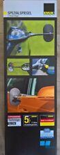 100084 Emuk Spiegel BMW, Wohnwagenspiegel