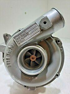 IHI Turbo RHF5 Isuzu NQR NPR NRR 15172A 12V Engine 8980907000