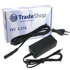 Netzteil Ladegerät Ladekabel 19V 2,37A für Medion Akoya S6214T MD99380 MD99440