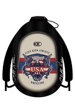 Cliff Keen Historic Eagle Branded Backpack USA Wrestling MBPHSE BEST VALUE!