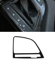 3D Carbon Gear Panel Decal Sticker Black 1p For 2011-2013 Kia Optima : K5