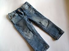 7 FOR ALL MANKIND Geniale helle skinny Jeans Gr.2T 92