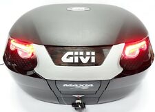 AdMore Lighting High Output LED Kit (Red & Amber) For Givi E55 Monokey Topcase