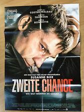 Filmposter * Kinoplakat * A1 * Zweite Chance * 2015 * Regie: Susanne Bier
