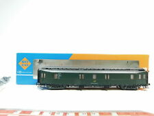 bf291-0,5 # ROCO H0 / DC 4293 Vagón correo Federal / DBP 3947 KOEL NEM ,NUEVO +