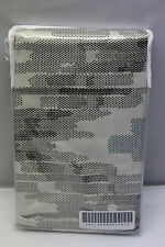 """BAR III MECCA One (1) King PILLOW SHAM Multi-Color  100% COTTON 20""""X 38"""""""