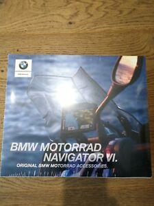 BMW Navigator VI Navi 6 Garmin Europe Lifetime 77528355994 NEU OVP