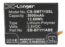 Battery for Samsung Galaxy Tab 3 Neo  SM-T111  Galaxy Tab 3 Lite 7.0 3G  SM-T113