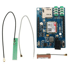 SIM868 GSM GPRS GPS Bluetooth 4 In 1 Module With Antenna For Arduino 51 STM32 Su
