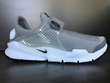 NEW Nike SOCK DART MENS RUNNING Shoes Size 10 $130 819686 002