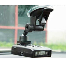 Car Dash Windshield Mount for Escort Passport Beltronics STI Radar Detector