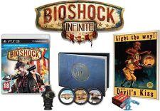 Bioshock Infinite Premium Edition  PS3   uk