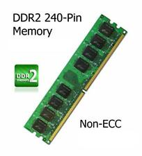 512MB DDR2 Memory Upgrade Biostar N68S Motherboard Non-ECC PC2-6400U