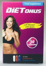 Dietonus 30 Gélules (953,33 €/ 100g ) Envoi Rapide- - pour Poids et Body