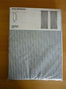 Ikea Gardinen Store Gulsporre Neu 300x145