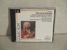 Vivaldi: The Four Seasons (CD, May-1998, Delta Ent.)