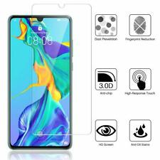100% Genuine Tempered Glass Slim 9H Film Screen Protector Guard For Huawei Y Max