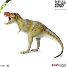 Tyrannosaurus Rex (T REX)/411301/dinosaur/Carnegie/safari ltd/toy/RETIRED