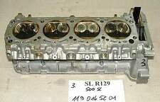 Motorkopf Zylinderkopf 1190165201 500 SL R129 Mercedes