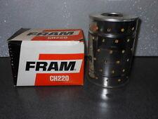 Fram CH220 Oil Filter  NOS