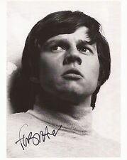 Fraser Hines Dr Who beautiful hand signed litho photo UACC RD 86 with coa