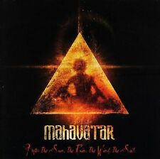 FREE US SHIP. on ANY 2 CDs! NEW CD Mahavatar: From the Sun the Rain the Wind the