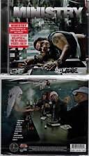 """MINISTRY """"Relapse"""" (CD) 2012 NEUF"""
