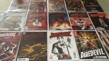 Daredevil 1-16 + annuals + variants!