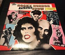 The Rocky Horror Picture Show LP 1975