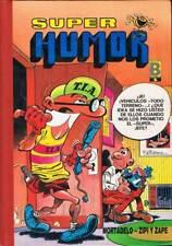 Super Humor Vol. 60. Mortadelo - Zipi y Zape. Ediciones B