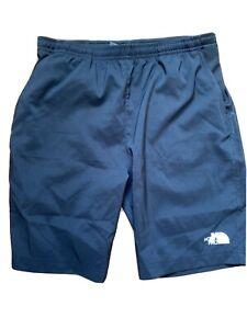 Boys North Face Shorts Boys Large