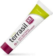 Terrasil Antibacterial Skin Repair - 100% d, Patented All-Natural, Gentle, Skin