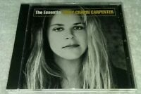 The Essential Mary Chapin Carpenter by Mary Chapin Carpenter (CD, Nov-2003, Sony
